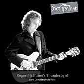 Rockpalast: West Coast Legends Vol. 4 by Roger McGuinn