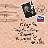 Play & Download Haydn: Complete String Quartets by Angeles String Quartet | Napster
