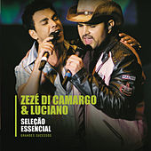 Play & Download Essencial - Zezé Di Camargo & Luciano by Zezé Di Camargo & Luciano | Napster