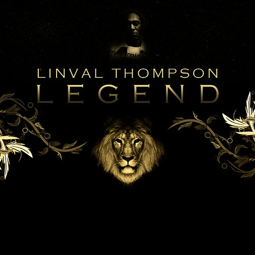 Legend Platinum Edition by Linval Thompson