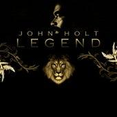 Play & Download Legend Platinum Edition by John Holt   Napster
