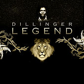 Legend Platinum Edition by Dillinger