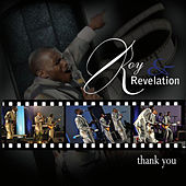 Thank You by Roy and Revelation