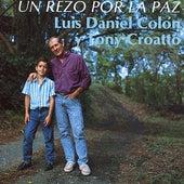 Play & Download Un Rezo por la Paz by Various Artists | Napster