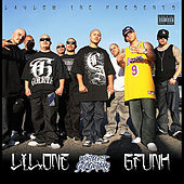 Westcoast Gangsters by Lil One