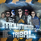 Play & Download Movimiento Tribal Vol.1 by Various Artists | Napster