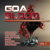 Play & Download Goa Blood by Various Artists | Napster