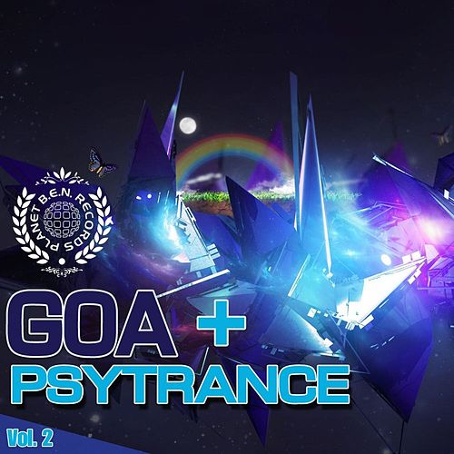 Play & Download Goa & PsyTrance Vol. 2 by Various Artists | Napster