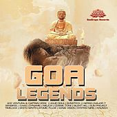 Play & Download Goa Legends by Various Artists | Napster