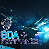 Play & Download Goa & PsyTrance Vol. 3 by Various Artists | Napster