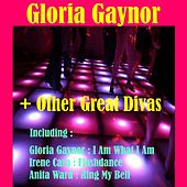 Play & Download Gloria Gaynor + Other Great Divas by Various Artists | Napster