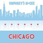 Chicago (feat. Buddy Guy & the Chicago Horns) - Single by Umphrey's McGee
