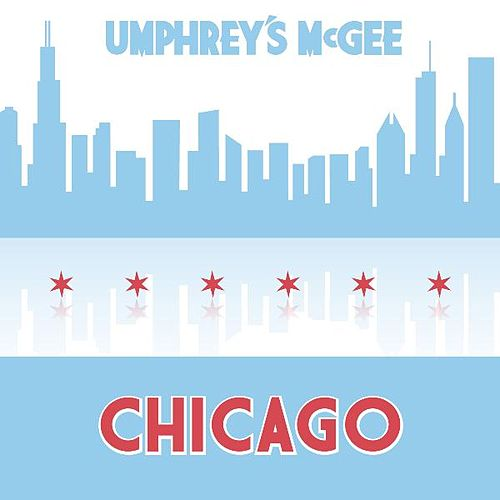 Play & Download Chicago (feat. Buddy Guy & the Chicago Horns) - Single by Umphrey's McGee | Napster