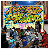 Kenny Dope presents Dope Jams by Various Artists