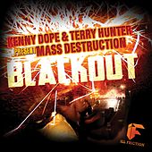 Play & Download Blackout by Kenny