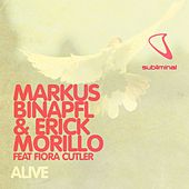 Alive by Erick Morillo
