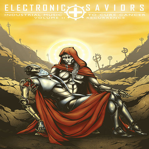 Electronic Saviors 2: Recurrence von Various Artists