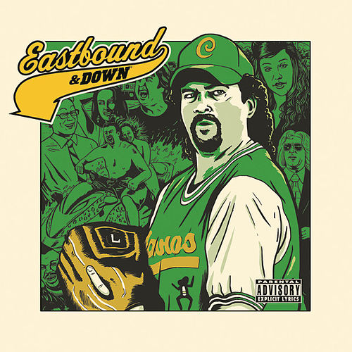 Eastbound & Down Soundtrack by Various Artists