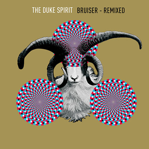 Play & Download Bruiser Remixed by The Duke Spirit | Napster