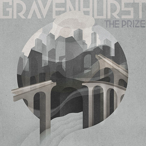 Play & Download The Prize by Gravenhurst | Napster