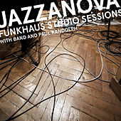 Funkhaus Studio Sessions by Jazzanova