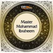 Best of Master Mohammad Ibraheem by Various Artists
