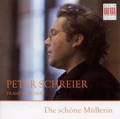Franz Schubert: Schone Mullerin (Die) (Schreier, Olbertz) von Peter Schreier