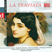 Verdi: Traviata (La Opera Highlights) (Sung in German) by Various Artists