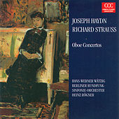 Haydn: Oboe Concerto, Hob.VIIg:C1 / Strauss: Oboe Concerto in D major by Various Artists