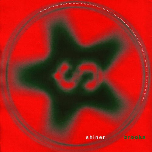 Play & Download Brooks B/w Released by Shiner | Napster