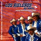 De Lo Bueno Lo Mejor by Los Rieleros Del Norte