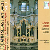 Play & Download Bach: Organ Music on Silbermann Organs, Vol. 10 by Johannes-Ernst Köhler (Orgel) | Napster