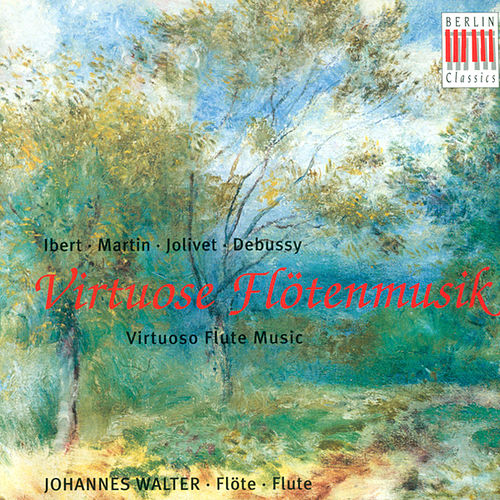 Play & Download Ibert, Martin, Jolivet & Debussy: Virtuoso Flute Music by Various Artists | Napster