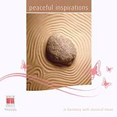 Play & Download De Falla, Ravel, Strawinsky, Albeniz, Tschaikowsky, Hindemith, Respighi, Prokofjew, Mussorgsky, Kódaly: Peaceful inspirations by Various Artists | Napster