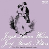 Play & Download Lanner: Waltzes Op. 161, 165 & 200 - Strauss, J: Polkas Op. 57, 133, 166, 204, 245 & 269 by Various Artists | Napster