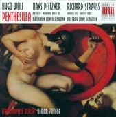 Play & Download WOLF, H.: Penthesilea / PFITZNER, H.: Das Kathchen von Heilbronn / STRAUSS, R.: Fantasy (Berlin Staatskapelle, Suitner) by Various Artists | Napster