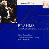 Brahms: Piano Concerto No. 2 by Various Artists