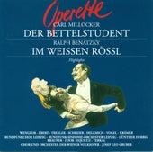 MILLOCKER, K.: Bettelstudent (Der) / Im weissen Rossl [Operetta] (Herbig) von Various Artists