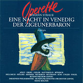 Play & Download STRAUSS II: Night in Venice (A) / Der Zigeunerbaron (Highlights) (Rogner) by Various Artists | Napster