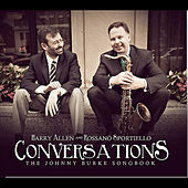 Play & Download Conversations by Harry Allen | Napster
