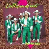 Play & Download Peor Que Nada by Los Rieleros Del Norte | Napster