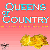 Play & Download Queens of Country: Patsy Cline, Dolly Parton and More by Various Artists | Napster