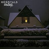 Play & Download Asleep by The Hospitals | Napster