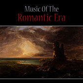 Music of the Romantic Era by Moscow Symphony Orchestra