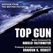 Top Gun- Anthem from the Motion Picture (Harold Faltermeyer) by Harold Faltermeyer