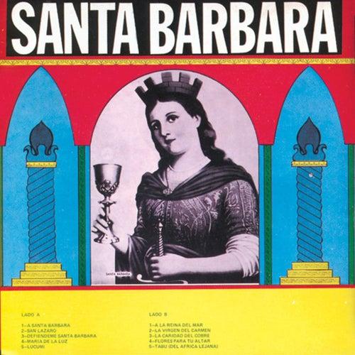 Play & Download Santa Bárbara by Celina Y Reutilio | Napster