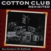 The Music of the Cotton Club by Vince Giordano
