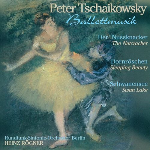 Play & Download Tschaikowsky: The Nutracker Suite / The Sleeping Beauty / Swan Lake [Ballet] by Various Artists | Napster