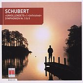 Play & Download Schubert: Symphonies Nos. 5 & 8 by Staatskapelle Dresden | Napster