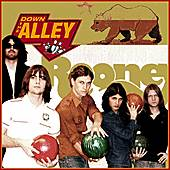 Play & Download Down The Alley by Rooney | Napster
